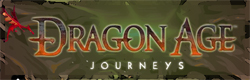 Dragon Age Journeys