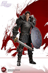 Dragon Age Action-Figuren