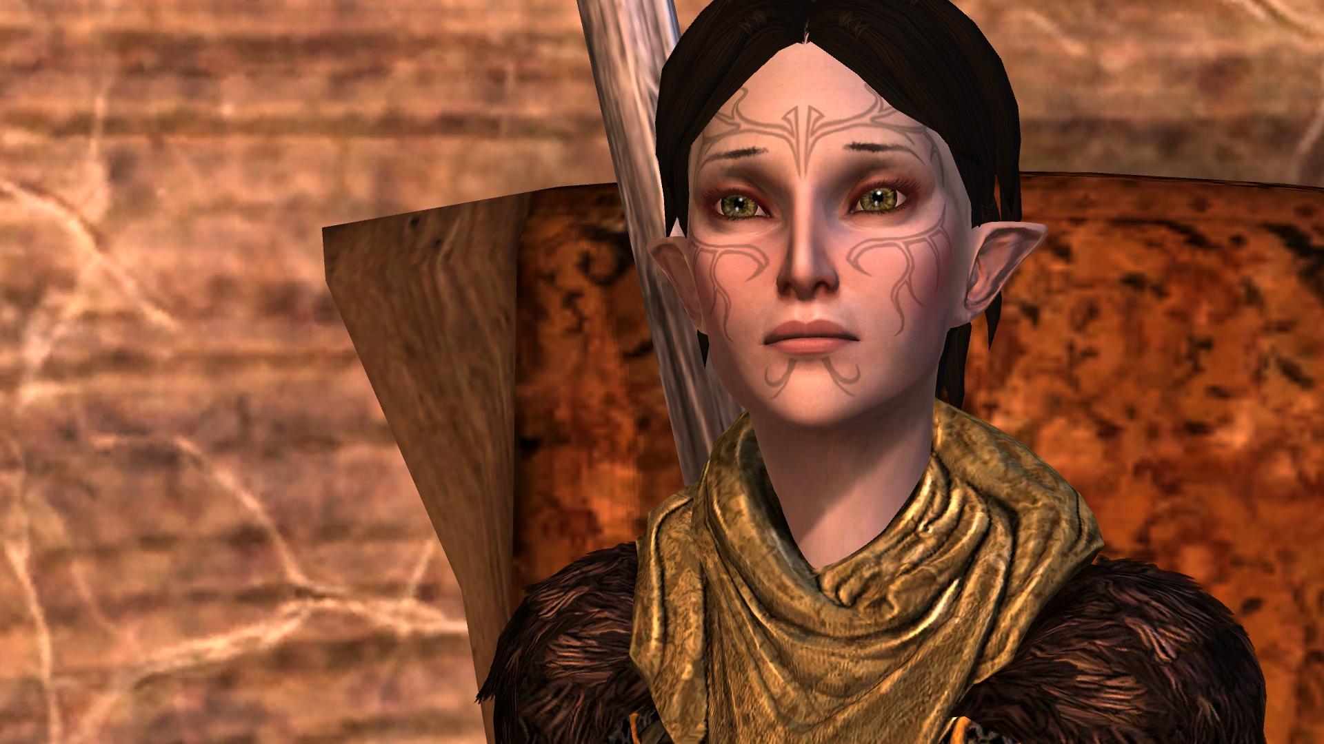 Merrill dragon age